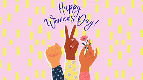 FARUG STATEMENT ON INTERNATIONAL WOMEN'S DAY 2016