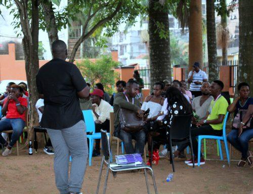 PRESS STATEMENT:FARUG STATEMENT ON INTERNATIONAL WOMEN'S DAY