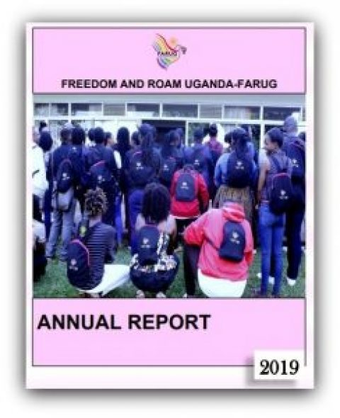 ANNUAL GENERAL REPORTS 2019/2020