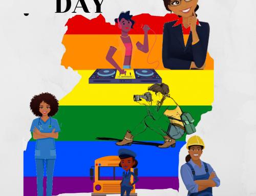 FARUG STATEMENT ON INTERNATIONAL WOMEN'S DAY 2021